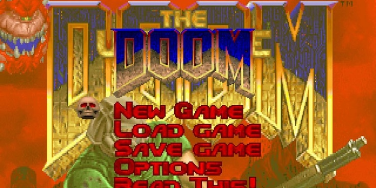 Quando anche i videogiochi aiutavano ad imparare le lingue  12 dicembre 1993  Durante la mezzanotte fu pubblicata sui server FTP la prima versione del famoso videogioco Doom, interamente in inglese.  #doom #storytelling #directo