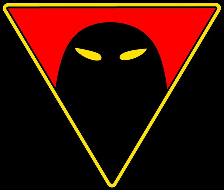 In Space - Ghosts! No kiddin'! Space Ghost Logo! ... #{TRL}