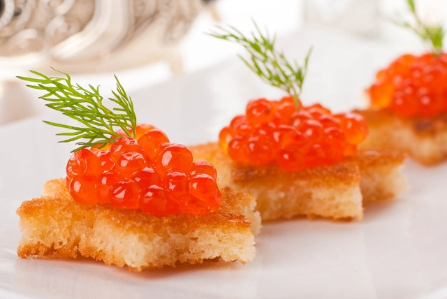 Today, we're offering you a caviar and bubbly meal for 2 including a starter or dessert each for only £29, saving you up to 56% off Nikita's price.