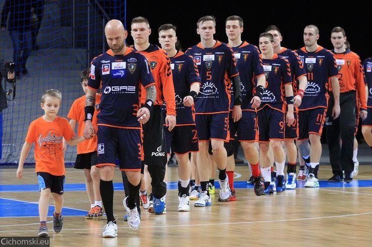 Szczecin vs Gwardia Opole Handball Live Stream - POLAND:Superliga