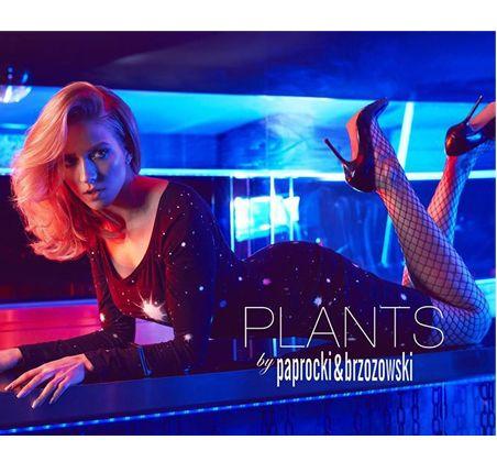 Jessica Mercedes w kampanii PLANTS Paprocki i Brzozowski polska blogerka w sesji marki