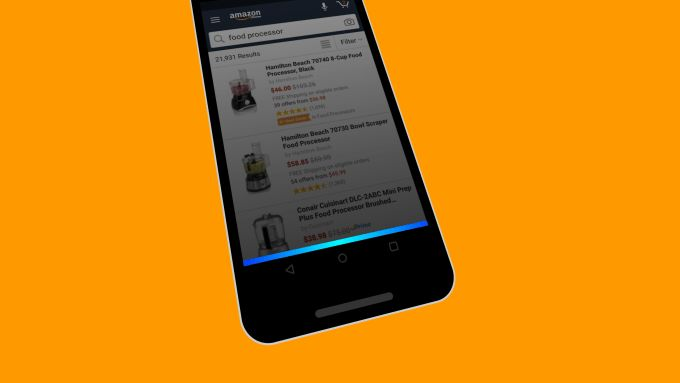 Alexa is coming to the Amazon app on Android, starting this week - http://www.sogotechnews.com/2017/07/20/alexa-is-coming-to-the-amazon-app-on-android-starting-this-week/?utm_source=Pinterest&utm_medium=autoshare&utm_campaign=SOGO+Tech+News