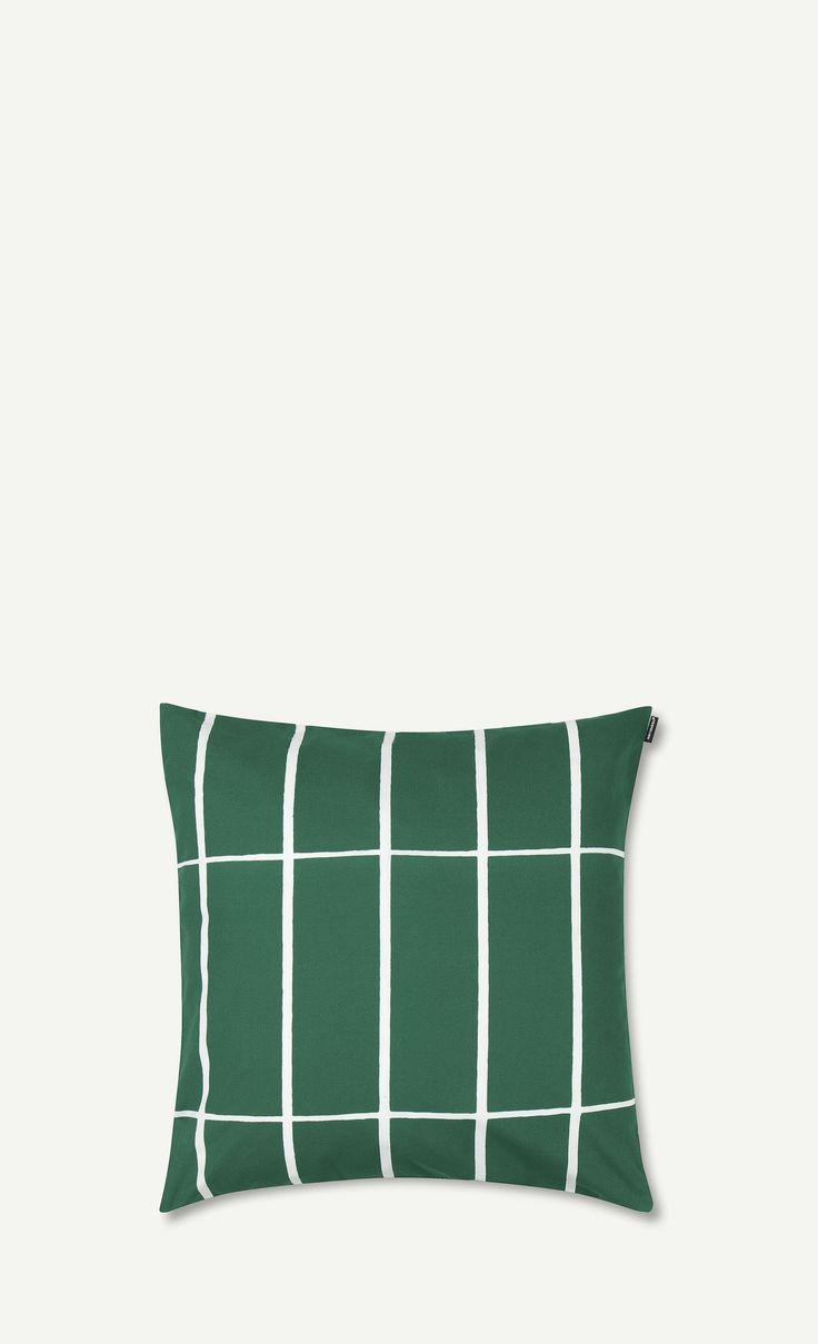 Tiiliskivi -tyynynpäällinen - Marimekko