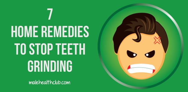 Home Remedies For Clenching Teeth At Night