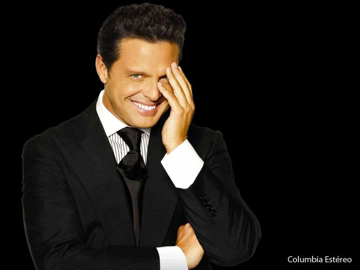 Luis Miguel - have seen him countless times...romantic date nights...and most albums can be set on shuffle for baby as lullabies. :)