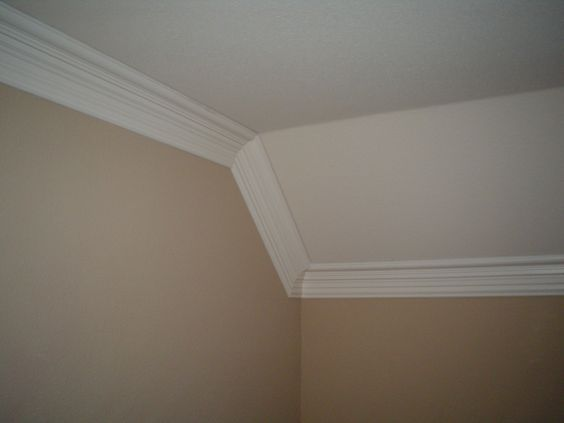 Crown Molding Angles Vaulted Ceiling Crown Mouldings