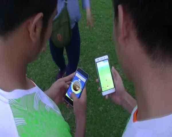 Tidak Hanya Berebut Bola di Lapangan Hijau, Pemain Top Indonesia juga Keranjingan Berburu Pokemon