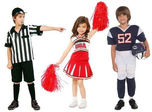 10 Halloween Costumes for Siblings-Want your kids to have coordinating costumes…