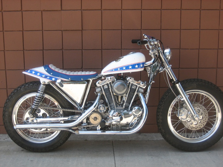 Famous Evel Knievel Bike At Auction: Evel Knievel Bike