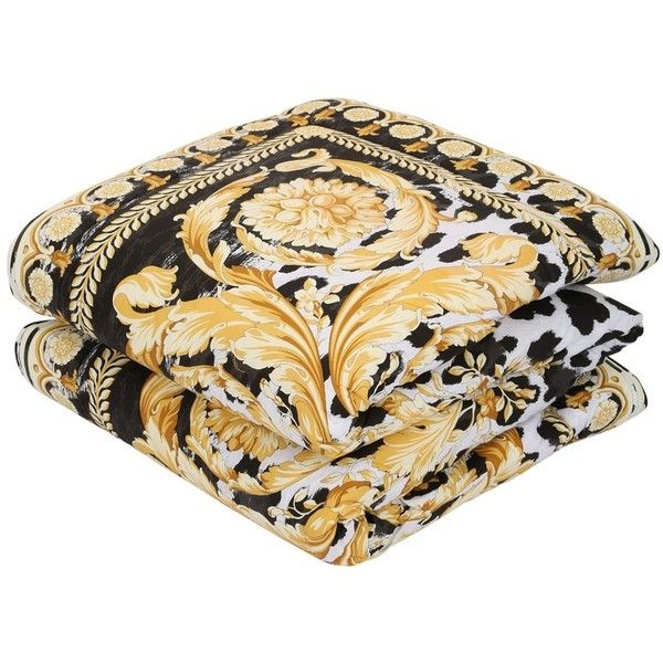 Versace Home Wild Leopard King Size Bedspread ($1,785) ❤ liked on Polyvore featuring home, bed & bath, bedding, bedspreads, casa, leopard bedspread, king size bedspreads, king bedding, versace bed linen and leopard bedding
