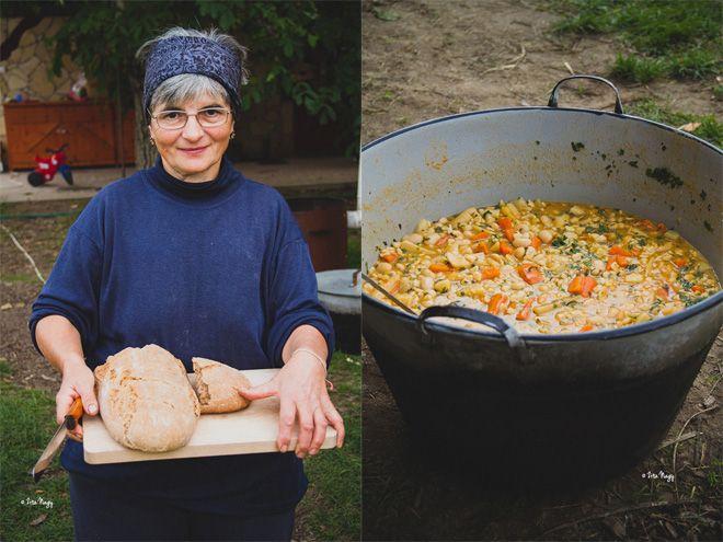 Zita a blogján (Zizi Kalandjai) bemutaja az egyik kedvenc termelőjét, Nemes Mátyás biogazdát és feleségét Marikát, akik Fülöpjakabon gazdálkodnak.