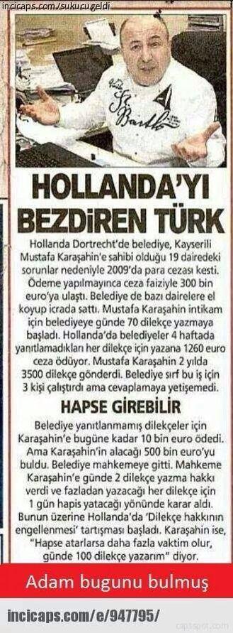 Bezdiren türk