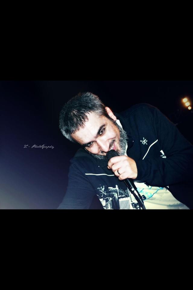 • Sagopa Kajmer • Turkish rap