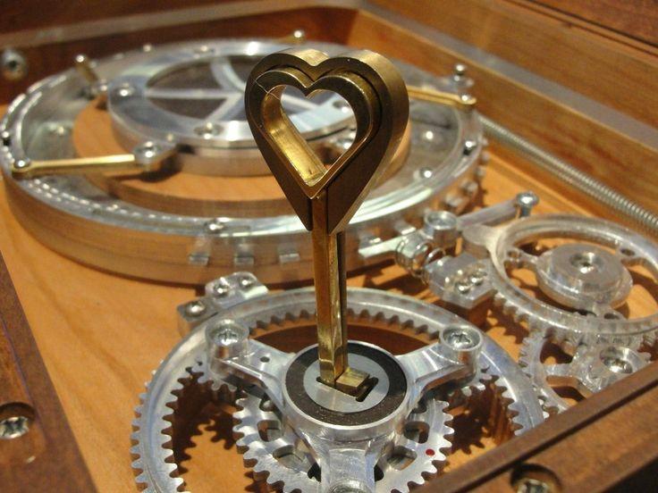 Engagement Ring Box - Imgur
