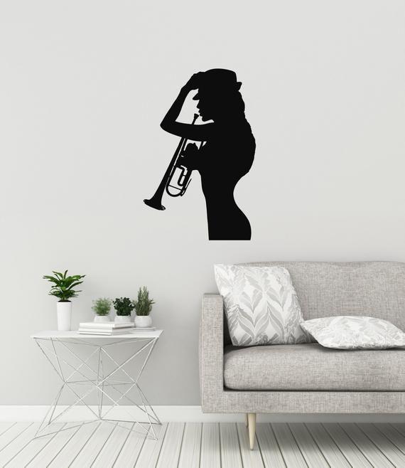 Wall Vinyl Decal Rap Hip-Hop Singer Pop Music Guaranteed Quality Decor 2085di