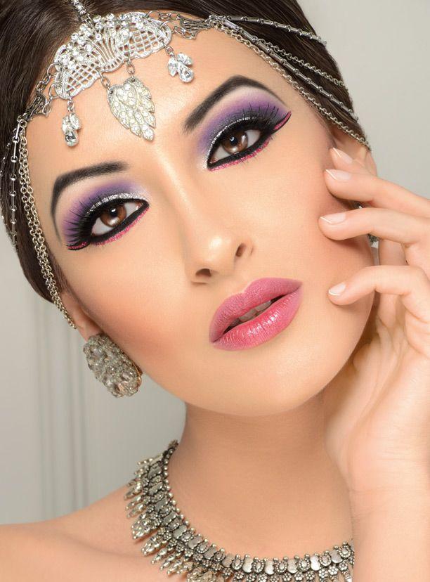 Nice Makeup For Wedding