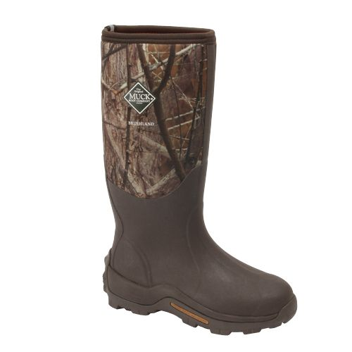Breathable air mesh lining Calf-high extended rubber overlay 5mm cr flex-foam Buckbrush camo Must present Hot Deals Coupon in store to receive special Value Price. *Exclusions: Cannot be used with any other offer, coupon, current sale or clearance product. While supplies last. Only one coupon applied per item. Not valid on previous purchases. One coupon …  #GetintheGame