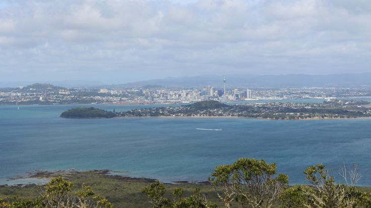 Visiting the #volcanic #Rangitoto Island in #Auckland #NewZealand  Click here to read... http://www.mydestination.com/auckland/travel-articles/723261/visiting-rangitoto-island