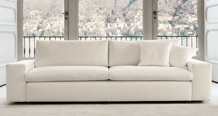 Modular sofas KUBIC CLASS | An excellent solution in the range of modular sofas, the system Kubic comes from a modular design and is developed in aggregations of great harmony. Very advanced and versatile, comes in two different style: Soft, casual and cozy, Class, rigorous and sustained