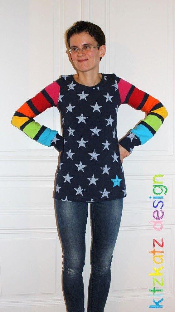 kitzkatz design: Rainbow-Mamacita