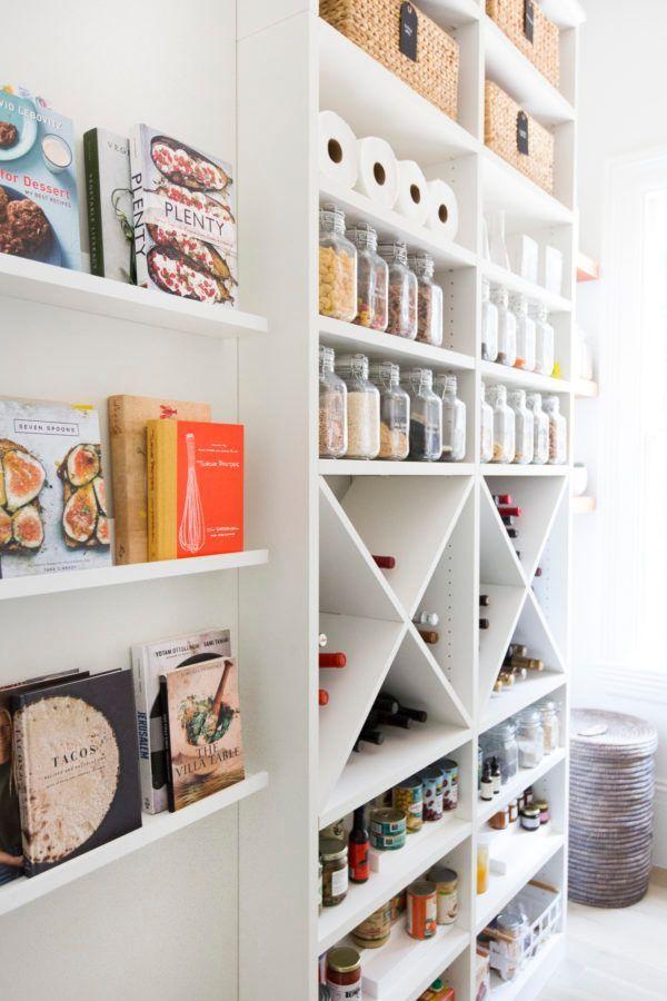 Comment Aménager Un Cellier Amenager Cellier Rangements Et Idees Deco Pour Garde Manger