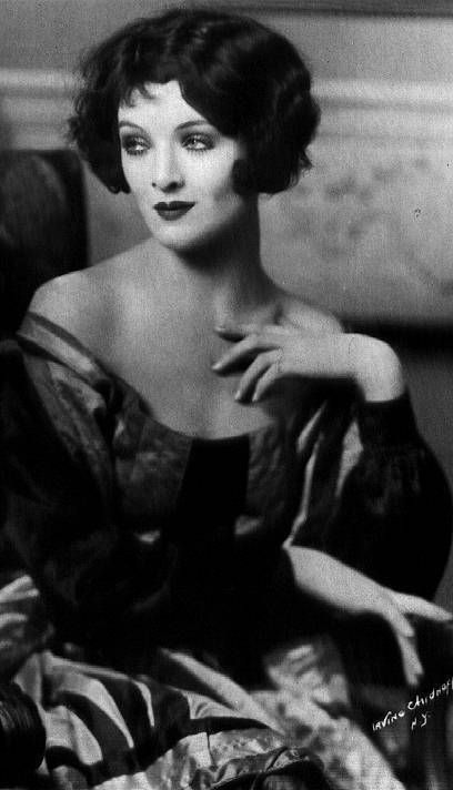 Myrna Loy-wowza!!