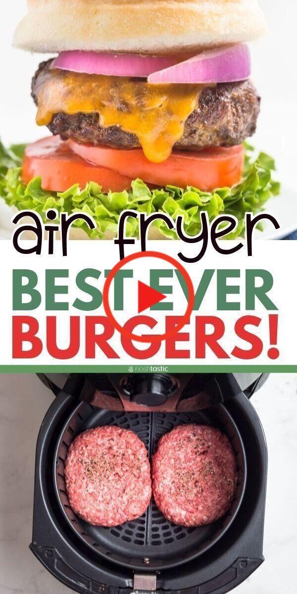 7 Einfache Keto Air Fryer Rezepte in 2020 Air fryer