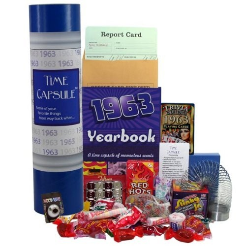 1966 Time Capsule 50th Birthday Gift For Men Or Women: 1000+ Images About Birthday Gifts For Men Women On Pinterest