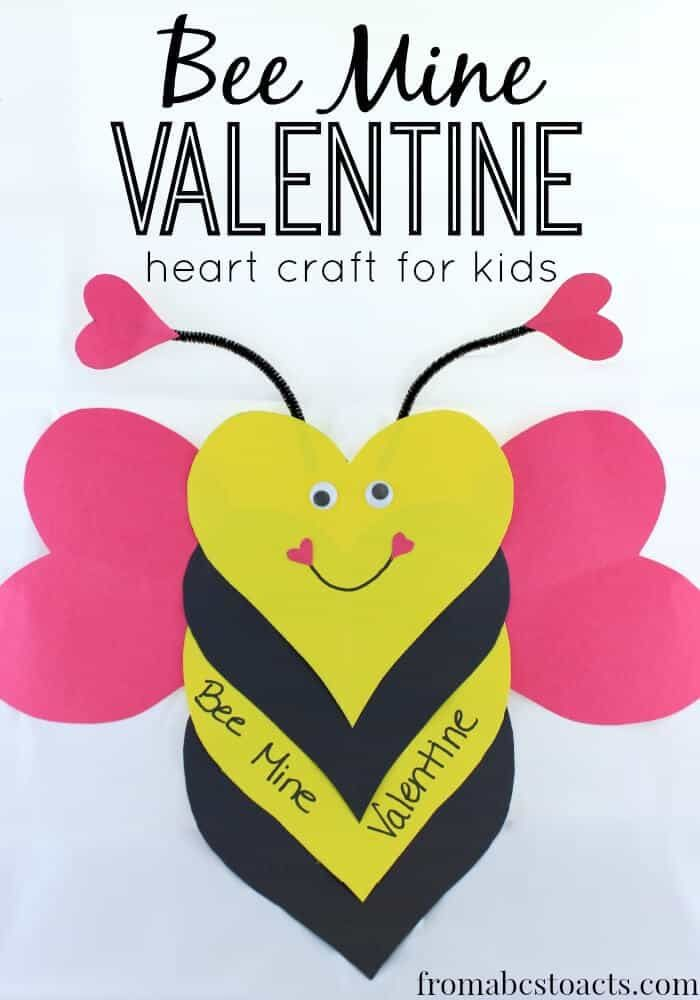 The 25+ best Bee crafts for kids ideas on Pinterest | Bee crafts ...