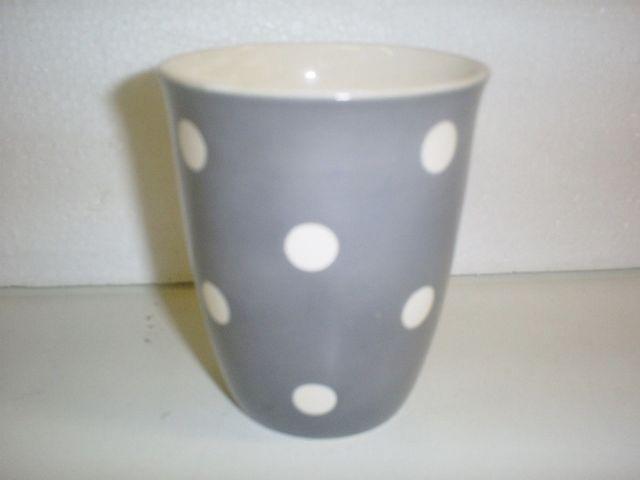 societe ceramique - oude polkadot beker - mickyfields.nl