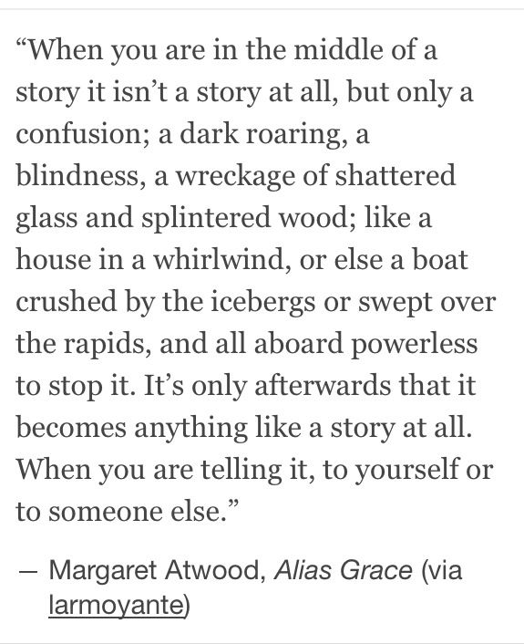 Margaret Atwood's Alias Grace: Summary, Analysis & Characters