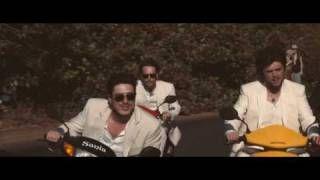 Mumford & Sons - The Cave, via YouTube.