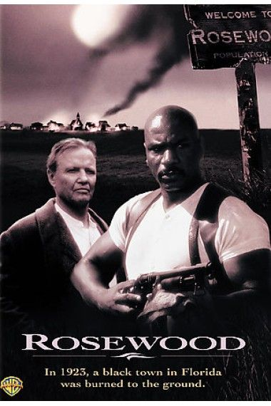 Rosewood is a 1997 film directed by John Singleton. While based on historic events of the 1923 Rosewood massacre in Florida, the film introduces fictional characters and changes from historic accounts. It stars Ving Rhames as a man who travels to the town and becomes a witness. The supporting cast includes Don Cheadle as Sylvester, who also becomes a witness to the riot, and Jon Voight as a white store owner who lives in a village near Rosewood. The three characters become entangled in an…