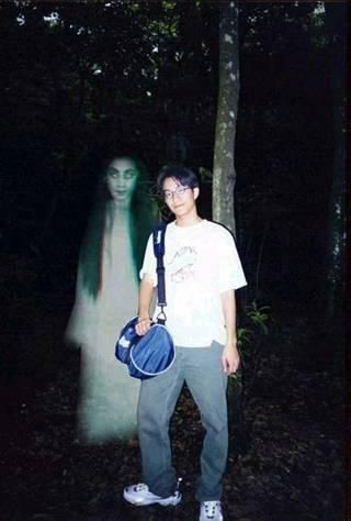 Real Ghost Pictures of Demons | Real Ghost and Demon Hauntings - Paranormal, Unexplained Mysteries ...