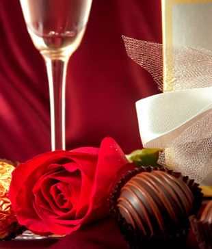 How to make chocolate champagne truffles. Great for Valentines chocolate recipe and any special occasion.