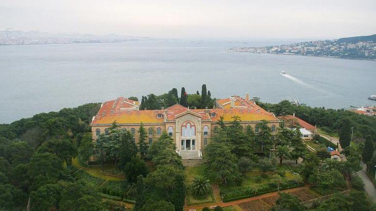 Δημιουργία - Επικοινωνία: Θεσσαλονίκη :Η ιστορική Ιερά Θεολογική Σχολή της Χ...