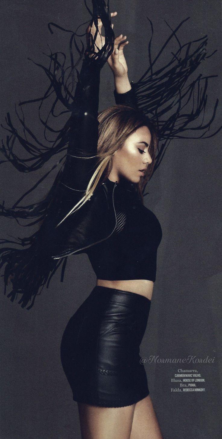 Dinah Jane for Cosmopolitan magazine
