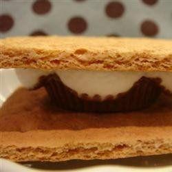 It's a peanut buttercup