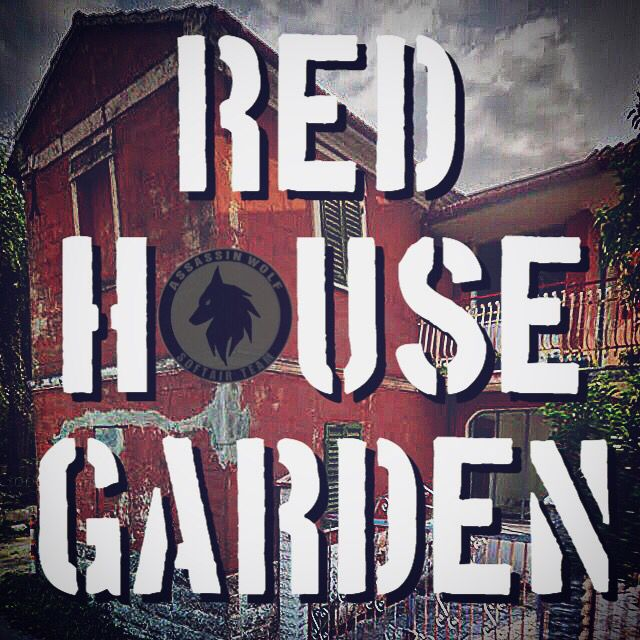 Red House Garden Meeting Room