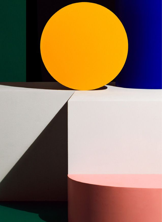 Les Graphiquants | Stephane Kélian - Collection FW16