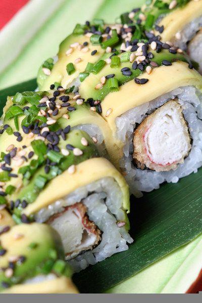 Makis #sushi