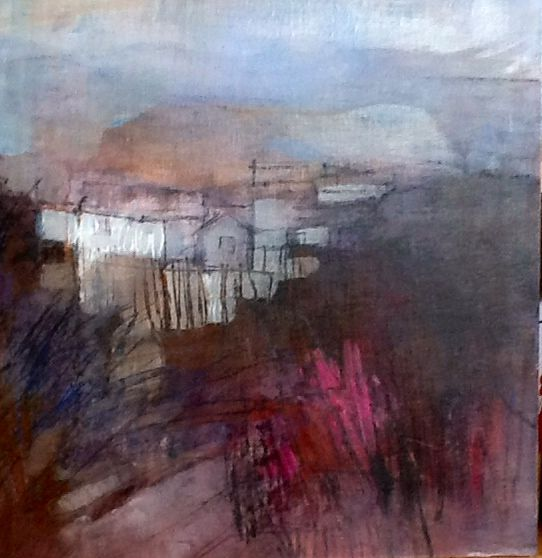 17 best images about scottish women painters on pinterest for Gardner landscaping