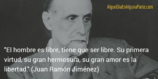El 29 de mayo de 1958 #TalDíaComoHoy falleció el poeta español Juan Ramón Jiménez, ganador del Premio Nobel de Literatura en 1956.