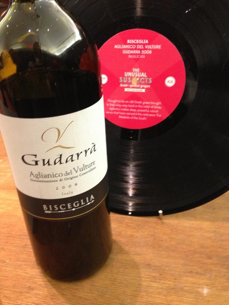 Best south soul wine...