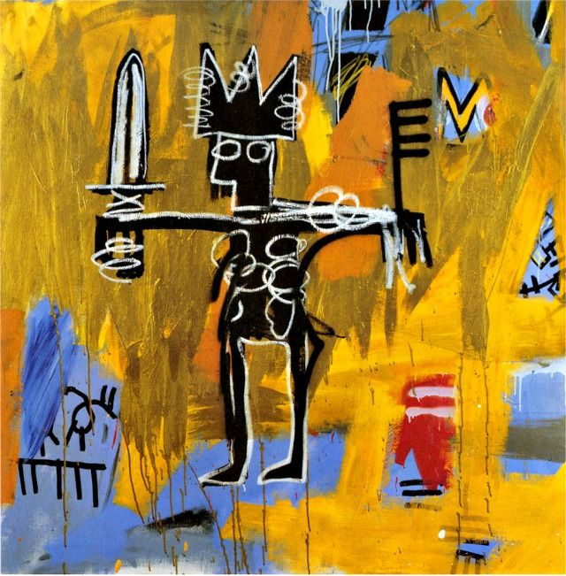 If you are a New Yorker, or a fan of NYC street art, then you have probably heard of Jean Michel Basquiat. And you also probably love his work. Good news is that Chelsea art gallery, Gagosian, has an exhibition of his art! #nycart #nycartist