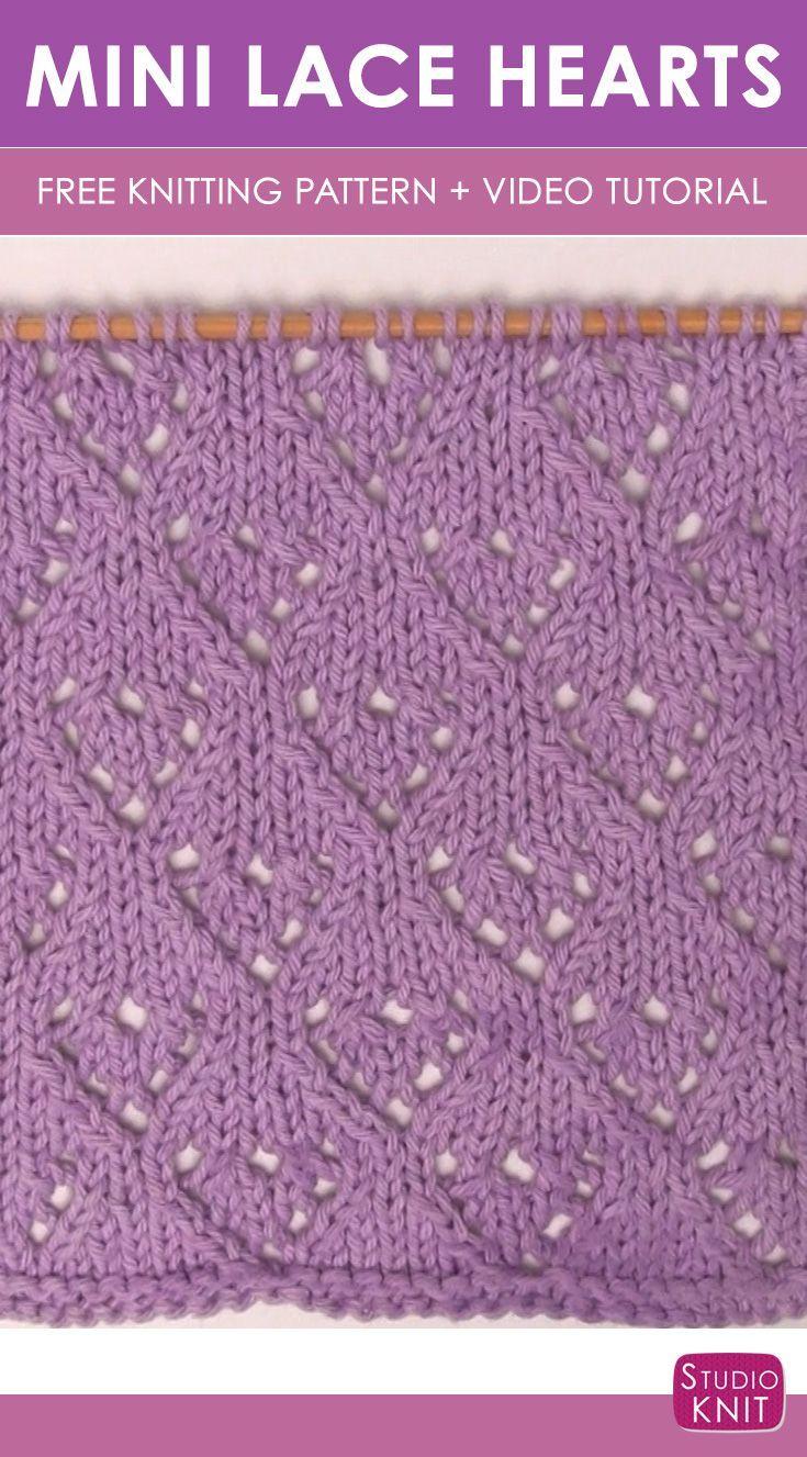 Free Vintage Knit Patterns 62