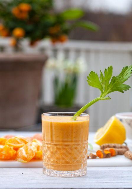 Gulerodssmothie er en delikat, cremet og let smoothie, og en god måde, hvorpå du kan få…