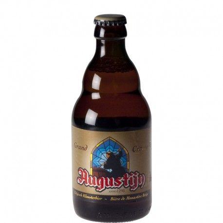 Augustijn grand cru 33 cl - Bière Belge