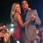 The Bachelorette, Emily Maynard...My favs are Ryan and Charlie!