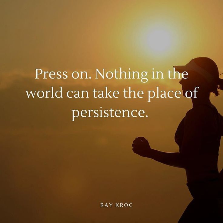 Motivational Quotes Consistency And Persistency: 25+ Best Ideas About Ray Kroc On Pinterest